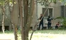 Георги Йовчев е простреляният полицай в столицата, женен с дете ()