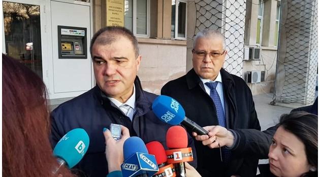 Правят втори оглед на взривения апартамент във Варна