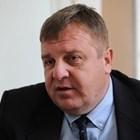 Каракачанов: Напрежение в управляващата коалиция има, макар че не е голямо