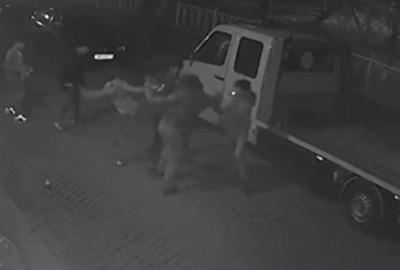 Тийнейджъри нападнаха мъж в Пловдив
