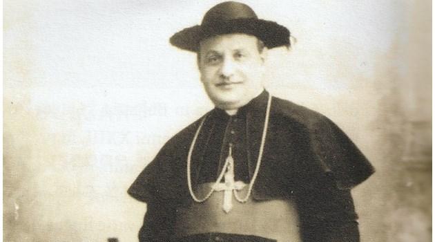 Йоан ХХІІІ спасява хиляди евреи в Истанбул