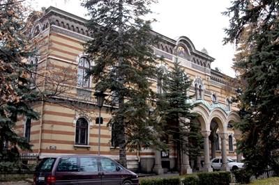 Синодът и македонската църква