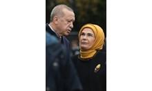 Ердоган: Турция ще продължи да работи за пълноправно членство в ЕС