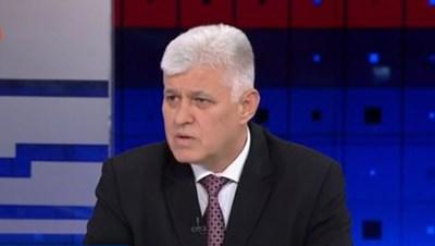 Димитър Стоянов КАДЪР: БНТ