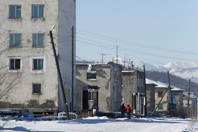 Най-студеното село в света става туристически център (ГАЛЕРИЯ)