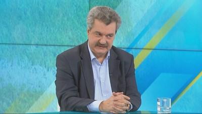 Тодор Батков Кадър: БНТ