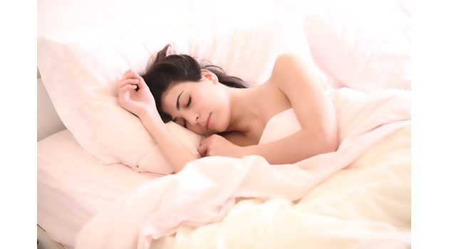 Сънят е панацея