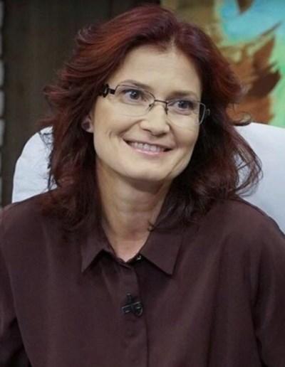 Отличеният с много награди продуцент на bTV - Веселина Петракиева, поема поста главен редактор на bTV Новините СНИМКИ: bTV