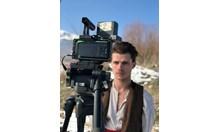 Севар Иванов, новият Левски: Казвали са ми, че ще ме чакат да стана на 35, за да ме обесят