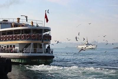 Българите - трети по посещения от чужденци в Турция