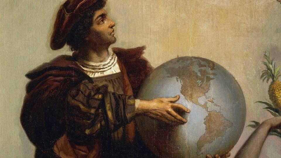 Резултат с изображение за Христофор Колумб