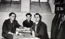 Куршум и ГУЛаг за другарите на Димитров от Лайпциг Танев убит, Попов с присъда от 15 г.