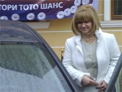Д-р Емилия Найденова