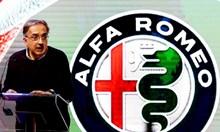 Алфа Ромео се завръща във Ф1