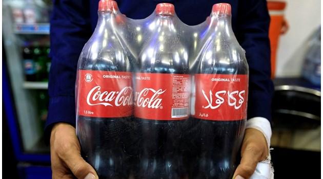"""Милиони евро от """"Кока-Кола"""" за извод на учени, че подсладените напитки са безвредни"""