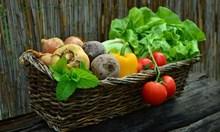 80% oт зеленчуците на пазара в България са внос