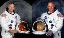 Вторият човек на Луната трябвало да бъде първи, но НАСА слага Армстронг