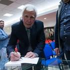 """Паро Никодимов иска """"червено"""" сърце начело на отбора"""