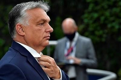 Виктор Орбан. СНИМКА: Ройтерс