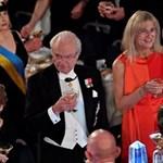 Шведският крал Карл XVI Густав  СНИМКА: Ройтерс