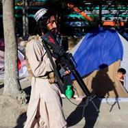 Животът в афганистанската столица Кабул