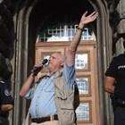 """""""Отровното трио"""" призова гражданите за неподчинение и национална стачка"""