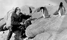 Първият българин, стъпил на Антарктида, остава забравен