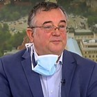 Д-р Чавдар Ботев
