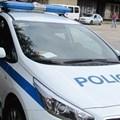 Шофьор помете патрули и частни коли след гонка с полицията