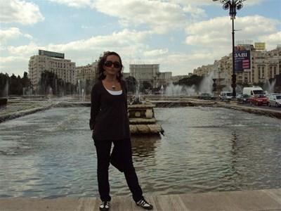 Гергана Кратункова е най-новият футболен мениджър в България след изпита в БФС. СНИМКА: ЛИЧЕН АРХИВ