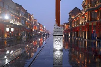 Кадър от Пекин Снимка: Ройтерс