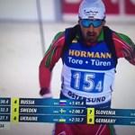 Силно начало за България и в мъжката щафета на биатлона