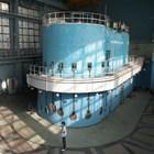 """Експерименталният реактор на БАН в София, който се намира в """"Младост""""."""