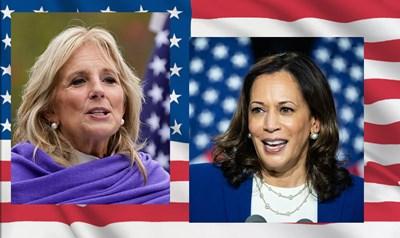 """""""168 часа"""": Силни жени превземат Белия дом: Пътят дотам на Камала Харис и Джил Байдън"""