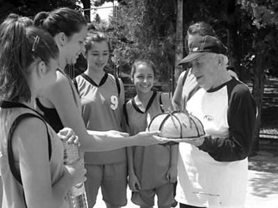 Photo: Bulgarian Basketball Association