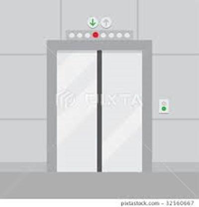 Ето как да се ползва асансьор в наши дни (Видео)