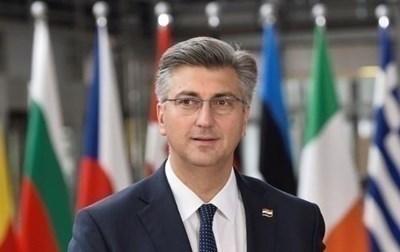 Андрей Пленкович СНИМКА: Ройтерс