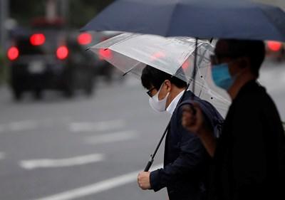 Токио е на най-високо равнище на тревога за COVID-19 СНИМКА: РОЙТЕРС
