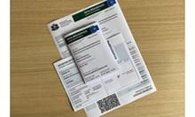 Акция срещу фалшивите сертификати тече в кюстендилската болница