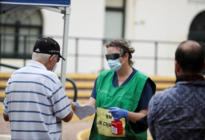 Австралия обяви 6 месеца безплатни грижи в детските центрове СНИМКА: Ройтерс