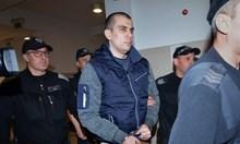 Болният от ревност Викторио преследвал бившите си с пистолет