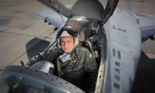 Пилот: Най-талантливите летят най-малко, счита се, че хабят ресурс