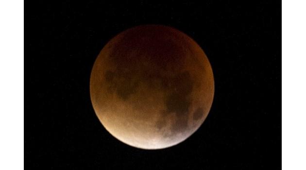 Очаква ни тежък петък - пълнолуние, лунно затъмнение, ретрограден Меркурий и Марс ще ни държат напрегнати и ще отключат зли сили