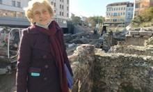 Пловдив ще има още едно антично бижу