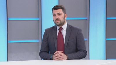 Георг Георгиев. Кадър БНТ