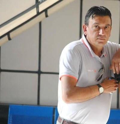 Изчезналият българин Христо Ангелов.