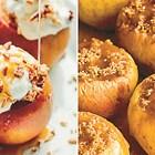 Печени ябълки - 7 рецепти за всеки вкус