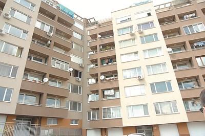 По-малките жилища осигуряват по-висока доходност при отдаване под наем. Снимка ТРУД