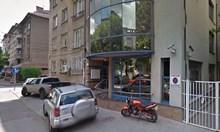 Стреляха по офис сграда в София