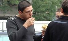 2 сватби в ареста - оженил се синът на Йоско, после и Гевгелийски